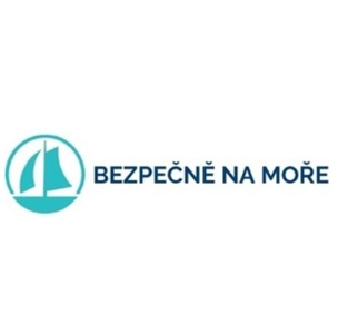 logo bezpecne na more